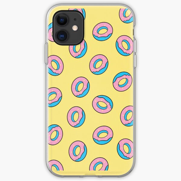 Just Right iPhone Soft Case
