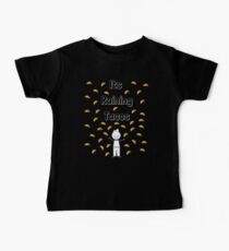 Its Raining Tacos - Boy Baby Tee