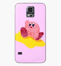 Kirby Bits Case/Skin for Samsung Galaxy