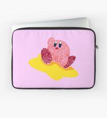 Kirby Bits Laptop Sleeve