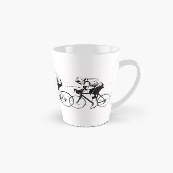 Ewok Bicycle Chase Tall Mug