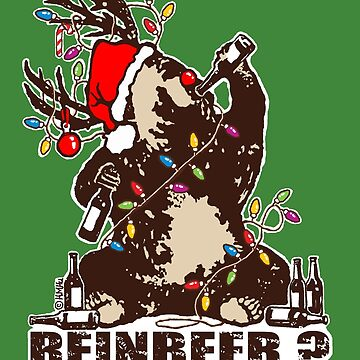 Reinbeer? by NewSignCreation