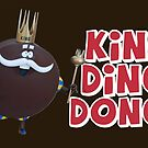 King Ding Dong by #PoptART products from Poptart.me
