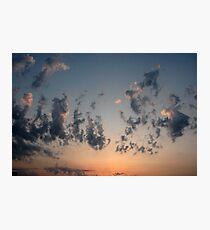 Lámina fotográfica From Dusk Till Dawn #6