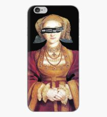 The Flanders Mare iPhone Case