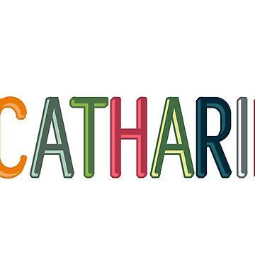 St.Catharines by bmandigo