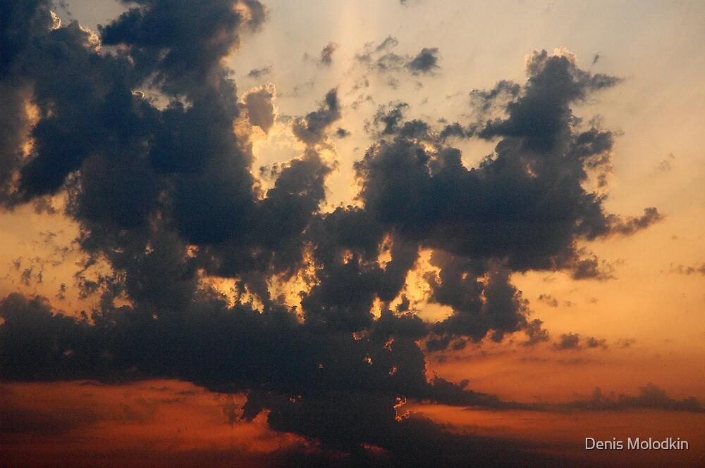 From Dusk Till Dawn #8 by Denis Molodkin