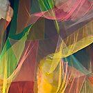 multicolored background by dominiquelandau