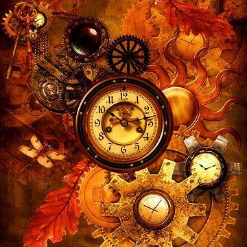 Autumnal Equinox by shutterbug2010