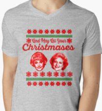 Golden Girls Christmas T-Shirt