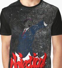 Phoenix Wright Bits! Graphic T-Shirt