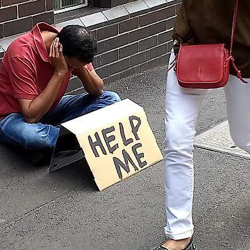 Help Me by JohnDouglas