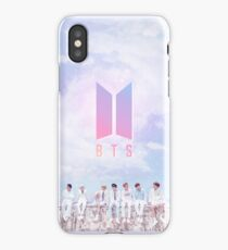 BTS - Season Greeting 2018 iPhone Case/Skin