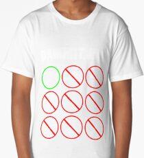 mataem picek Just a Country Doctor Long T-Shirt
