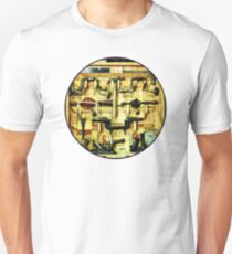 Woodworking Tools T-Shirt