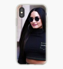 Demi Lovato iPhone-Hülle & Cover