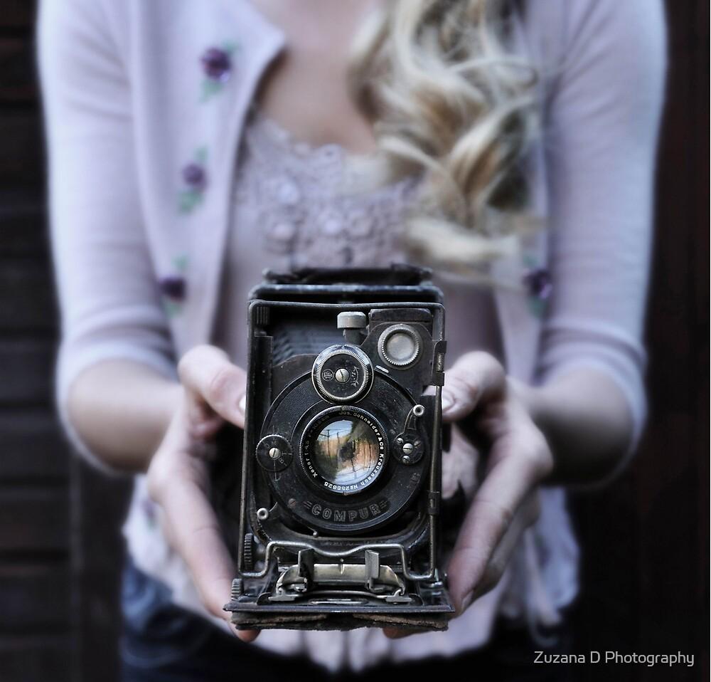 Feminineness by Zuzana D Photography