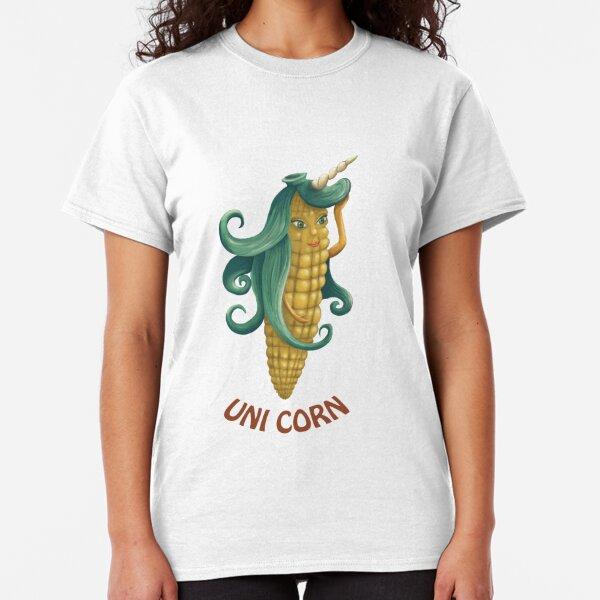Uni Corn Classic T-Shirt