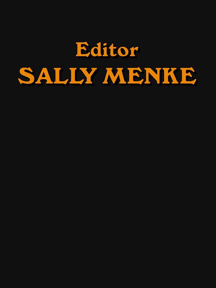 Jackie Brown | Editor, Sally Menke by directees