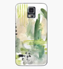 Moss Green Case/Skin for Samsung Galaxy