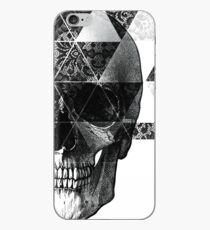 Dias de Los Geomuertos iPhone Case