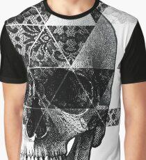 Dias de Los Geomuertos Graphic T-Shirt
