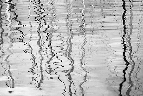 Waterwiggles by hfaulkner