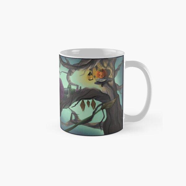 Halloween Friends Classic Mug