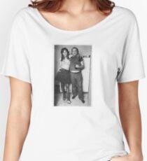 Bukowski & friend Women's Relaxed Fit T-Shirt