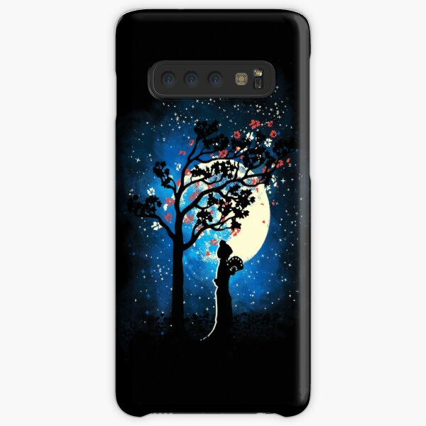 Tranquility Samsung Galaxy Snap Case