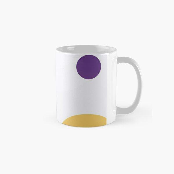 Enneagram Type 5 - Thankful for You Classic Mug