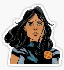 laura Sticker