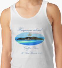 """Hayman Golden Days """"The way we were!"""" T-shirt T-Shirt"""