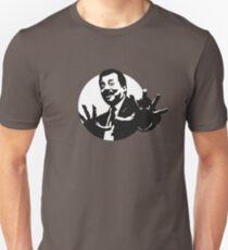 Woah, Tyson! Unisex T-Shirt