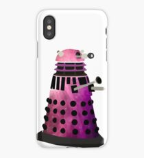 Trippy Dalek iPhone Case/Skin