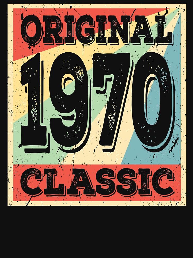 Original 1970 Classic Birthday Gift by prosperousjewel