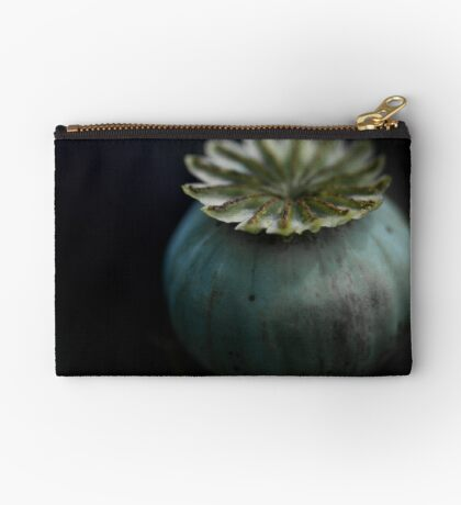Patterns in Nature - The Poppy Studio Pouch