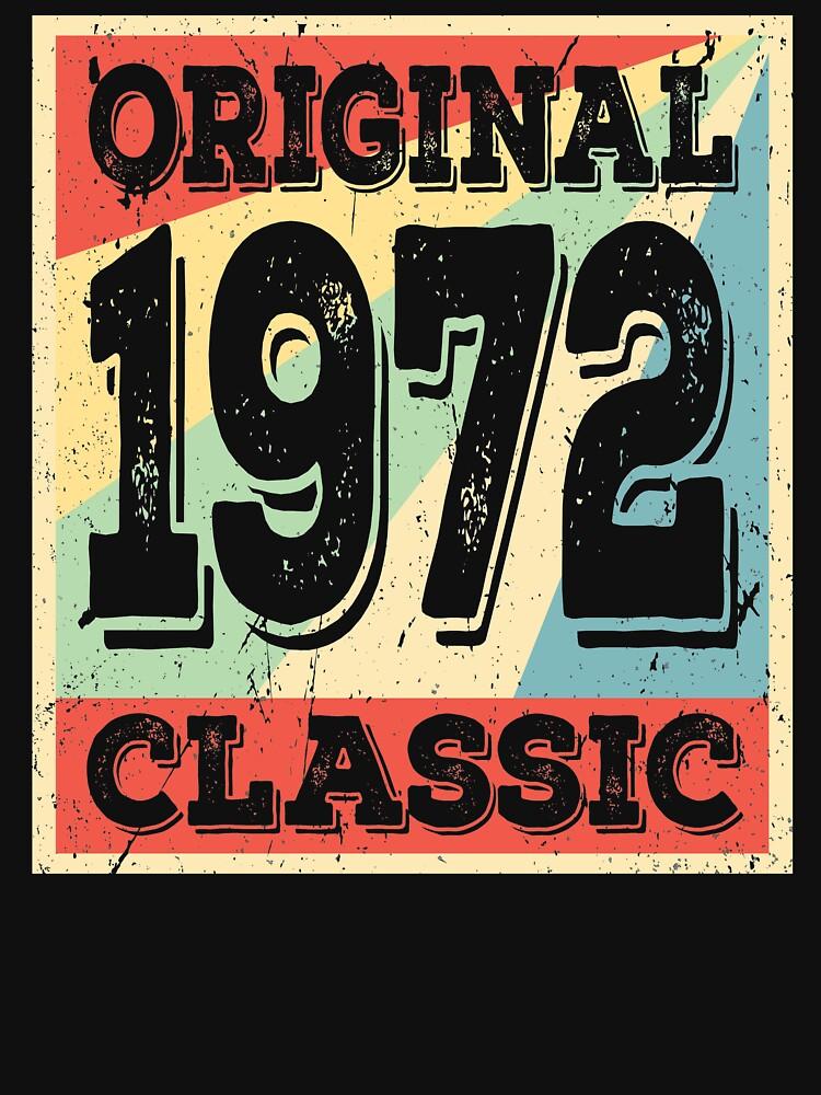 Original 1972 Classic Birthday Gift by prosperousjewel