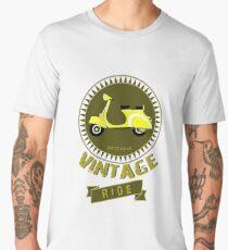 Vintage Ride Men's Premium T-Shirt