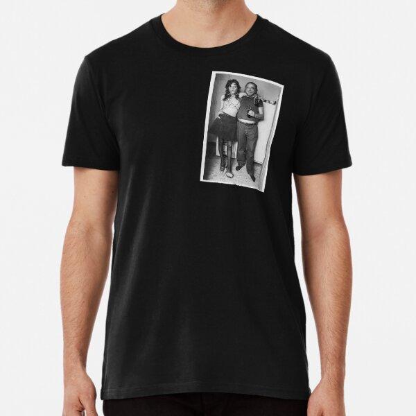 Bukowski & friend Premium T-Shirt
