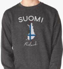 Finland Pullover