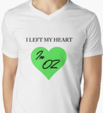 Left My Heart In Oz T-Shirt