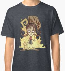 Don't Starve - Willow Classic T-Shirt