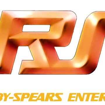 Ruby-Spears Enterprises LOGO by shawnofthe80s
