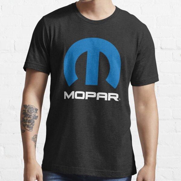 Mopar Logo Essential T-Shirt