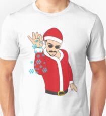 Salt Bae Santa Unisex T-Shirt