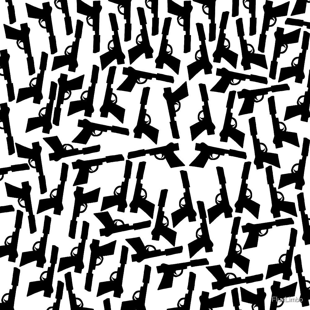 Liquidator (white) by FluxLimbo