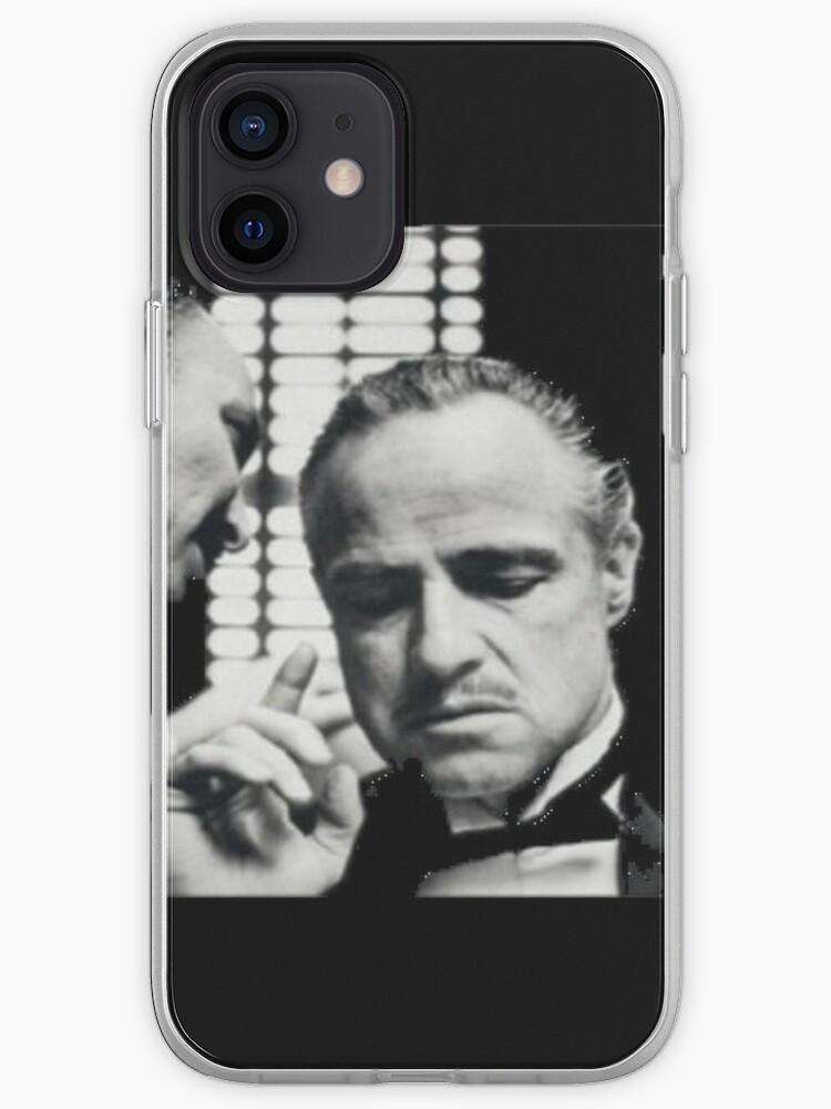 Le parrain | Coque iPhone
