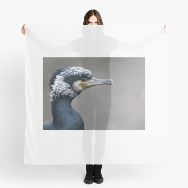 Cormorant Scarf