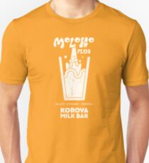 Moloko Plus - Uhrwerk Orange Slim Fit T-Shirt